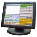 Ecran Tactile P2V 15 pouces 15L