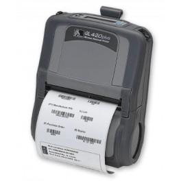 Imprimante Etiquettes ZEBRA QL420 Plus