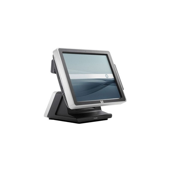 terminal point de vente tactile hp 15 pouces ap5000 1499. Black Bedroom Furniture Sets. Home Design Ideas