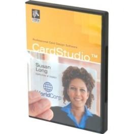 Logiciel de Création de Badges CardStudio