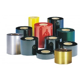Rubans Imprimante Etiquettes ZEBRA TLP2824 56,9mm