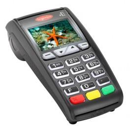 Lecteur Carte Bleue INGENICO ICT 250 GPRS