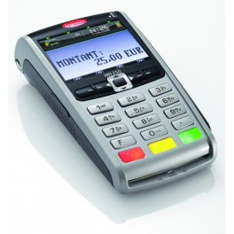Lecteur Carte Bleue SAGEM IWL250 BEM - Bluetooth