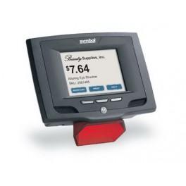 "Terminal point de vente tactile MOTOROLA ZEBRA 3.5"" pouces MK500"