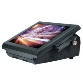 Terminal point de vente tactile P2V 15 pouces 900