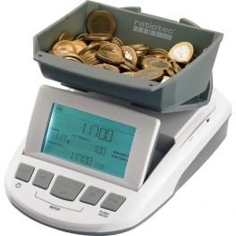 Trieuse / Compteuse de Billets RATIOTEC RS1000