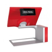Terminal point de vente tactile AURES 15 pouces Sango 1047