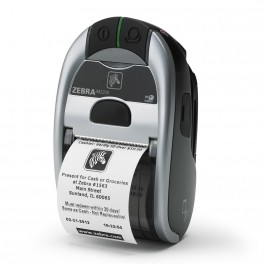 Imprimante Tickets Thermique ZEBRA iMZ-320 BT Bluetooth