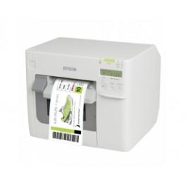 Imprimante Etiquettes EPSON ColorWorks 3500