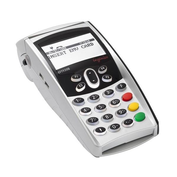 Lecteur carte bleue sagem eft930b 570 ht - Paiement en plusieurs fois avec carte electron ...