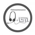 Contrat d&#39assistance télémaintenance Gestmag