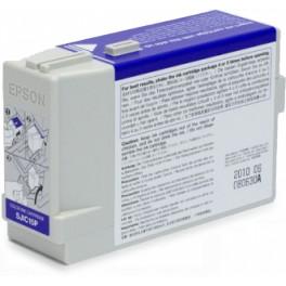 Cartouche d'encre 3 couleurs Imprimante Etiquettes EPSON ColorWorks 3400