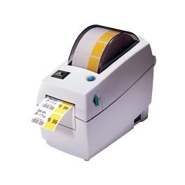 Imprimante Etiquettes ZEBRA LP2824 Plus