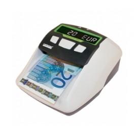 Détecteur / Trieur de billets RATIOTEC soldi smart Pro