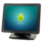 Terminal point de vente tactile SAM4S 4800 Android