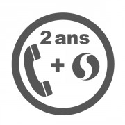 Contrat d'Assistance téléphonique Orchestra / 2ans