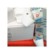 Consommables - Bobines papier thermique qualité sup 57x50x12
