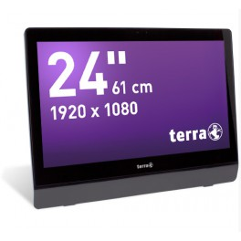 Terminal point de vente tactile TERRA 24 pouces 2411