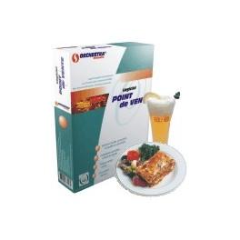 Logiciel de caisse Orchestra Points de Vente - Bar / Restaurant / Brasserie (Logiciel Certifié NF525)