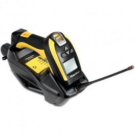 Lecteur Code Barres sans fil Laser DATALOGIC PowerScan PM9300 1D