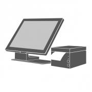 Ecran Tactile P2V GT8-VP 8 pouces