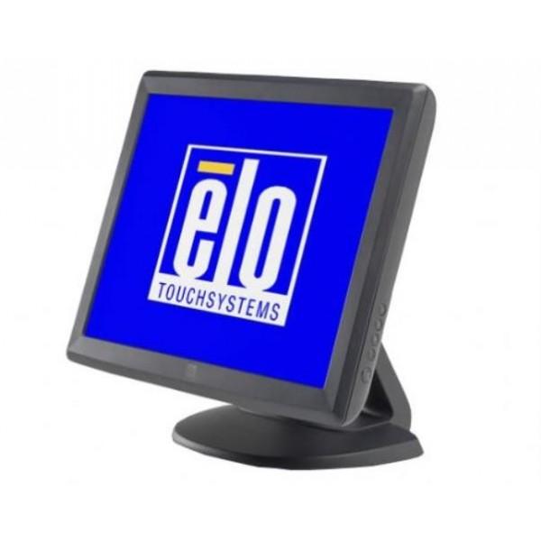 ecran tactile elotouch 15 pouces 1515l 509 ht. Black Bedroom Furniture Sets. Home Design Ideas