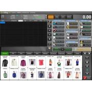 Scanner Code Barres Imager SEYPOS DT6600U 2D