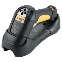 Lecteur Code Barres sans fil Laser MOTOROLA ZEBRA LS3578 BT Bluetooth 1D