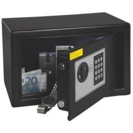 Coffre Fort de sûreté compact Phoenix 8.5L