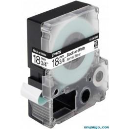Rouleau Etiquettes pour bandes magnétiques EPSON LW-400 et LW-900P