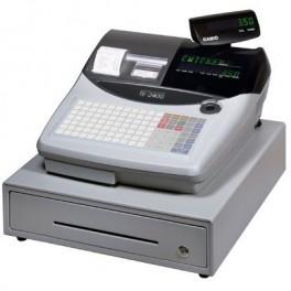 Caisse enregistreuse CASIO TE-2400