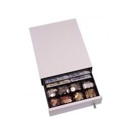 Tiroir Caisse P2V Pharmacie - 4 billets / 8 pièces