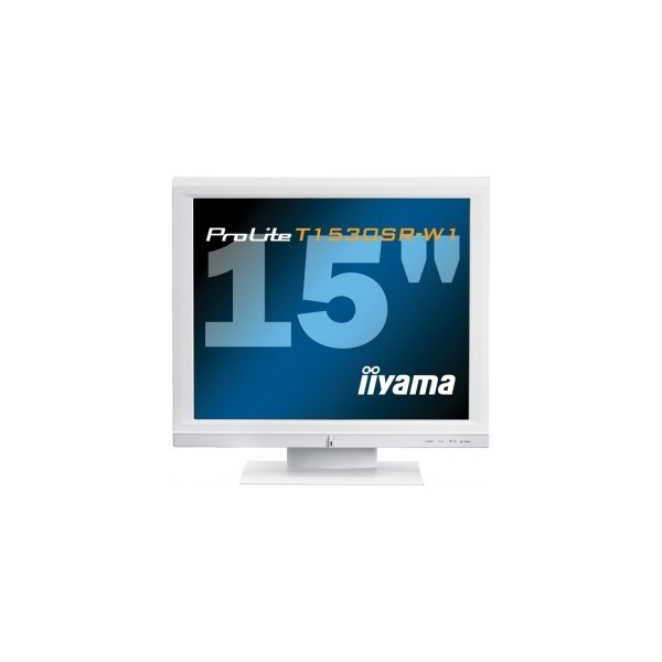 ecran tactile iiyama prolite 15 pouces t1531 379 ht. Black Bedroom Furniture Sets. Home Design Ideas