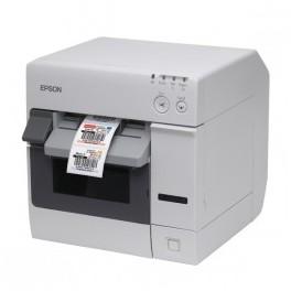 Imprimante Etiquettes EPSON ColorWorks 3400