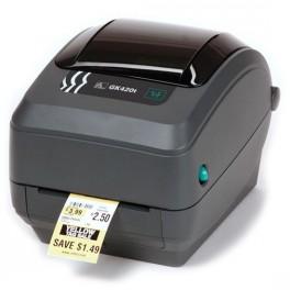Imprimante Etiquettes ZEBRA GK420T