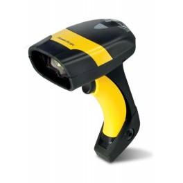 Lecteur Code Barres sans fil Laser DATALOGIC PowerScan PM8500