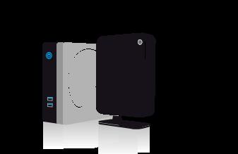 Mini PC Caisse