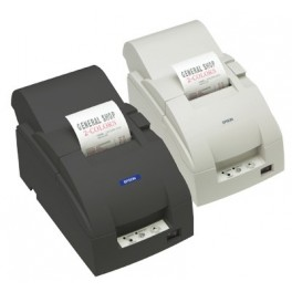Imprimante Tickets Matricielle EPSON TMU220 D/B/A