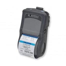Imprimante Etiquettes ZEBRA QL320 Plus
