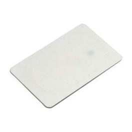 500 cartes vierges PVC Premium 30mils (0,76mm)