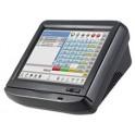 Terminal point de vente tactile P2V 12 pouces 8802