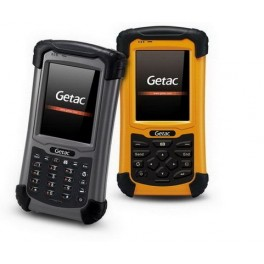 Terminal d&#39Inventaire GETAC PS236