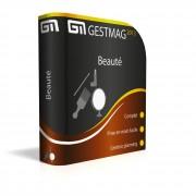 Gestmag version Institut de Beauté (Logiciel Auto-Certifié)