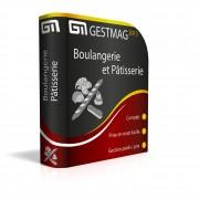 Gestmag version Boulangerie / Patisserie (Logiciel Auto-Certifié)