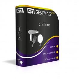 Gestmag version Coiffure (Logiciel Auto-Certifié)