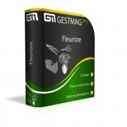 Gestmag version Fleuriste (Logiciel Auto-Certifié)