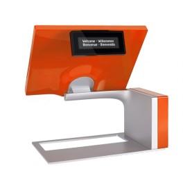 Terminal point de vente tactile AURES 15 pouces Sango i3