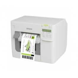 Imprimante Etiquettes EPSON ColorWorks 3500 Jet d'Encre