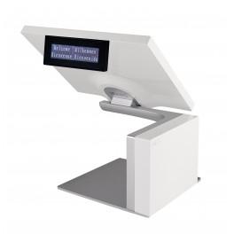 Terminal point de vente tactile AURES 15 pouces Sango i5