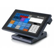 Terminal point de vente tactile AURES 14 pouces Nino II